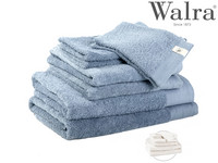 Walra Soft Cotton Badset | 8-Delig