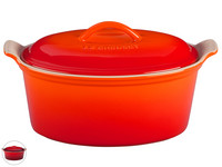 Le Creuset Ovale Ovenschaal