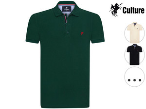 Denim Culture Poloshirt B1570