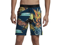 Phantom Hyperweave Toucan Badeshorts | 18""