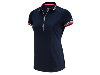Sjeng Sports SS Polo Robin | Dames