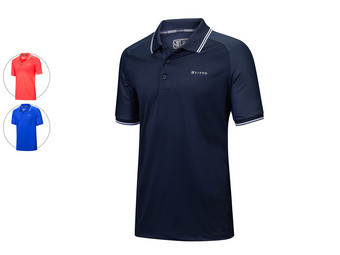Sjeng Sports SS Polo Ronan | Heren