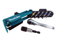 Makita P-79142 Bit-Set