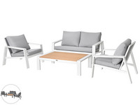 Feel Furniture Santorini Loungeset