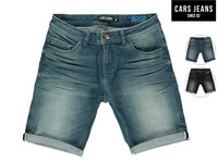 Cars Denim Short