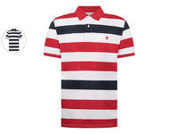 Timberland Rugby Stripe Polo