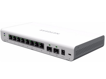 Netgear GC110P Cloud Managed Switch PoE