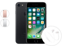 Apple iPhone 7 | 128 GB | Premium (A+) | Headset