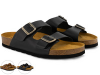 Travelin' Pals Sandalen | Heren