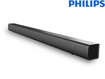 Philips HTL1508 Soundbar | Bluetooth