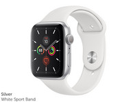 Apple Watch Series 5 | 44 mm | GPS