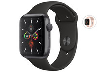 Apple Watch Series 5 | 40 mm | GPS Only