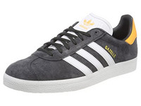 Adidas Gazelle Sneakers | Grey