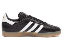 Adidas Gazelle Sneakers | Black