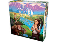 The River | 2 – 4 Spieler