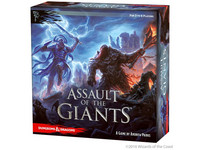 Assault of the Giants | 3 – 6 Spieler