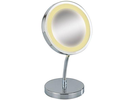 Korting Wenko Brolo LED Make up Spiegel