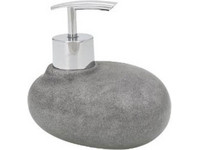 Wenko Pebble Stone Zeepdispenser