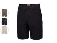 Falcon Short Pelle | Heren