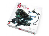 Alien Artifacts | 2 – 5 Spieler