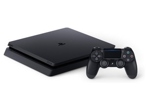 Sony Playstation 4 Slim | 500 GB