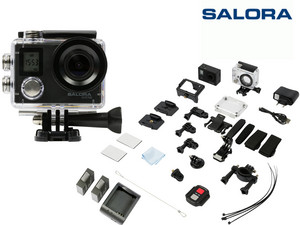 Salora Ace700 Action Cam