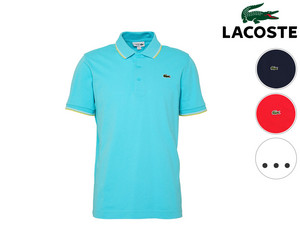 Lacoste Polo Sport Classic Fit | Heren