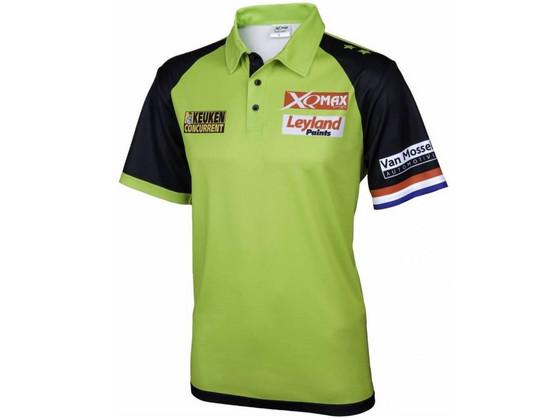 Korting MVG Officiële Shirt 2018   XS S