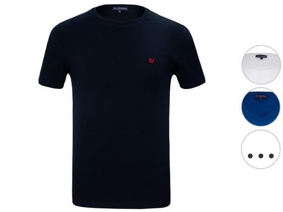 Korting Paul Parker T Shirt (O Neck of V Neck)