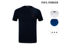 Paul Parker T-Shirt (O-Neck of V-Neck)