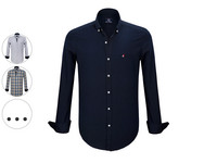 Paul Parker Shirt | Heren