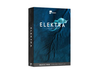 PolarPro Pro Elektra Cinematic Color Presets