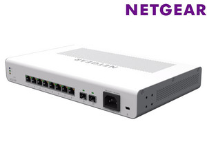 Netgear GC510P PoE+ Cloud Managed Switch
