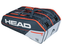 Head Core 9R Combi Super Tennistas