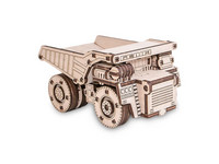 Eco-Wood-Art Belaz Mini-Bagger
