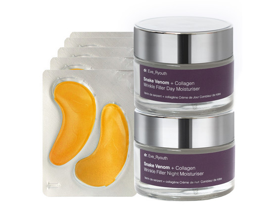 Korting dr. Eve Ryouth Youth Boost Set