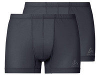 2x Odlo Active Cubic Light Boxer | Heren