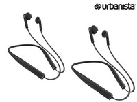 Urbanista Rome Bluetooth-Ohrhörer (In-Ear)