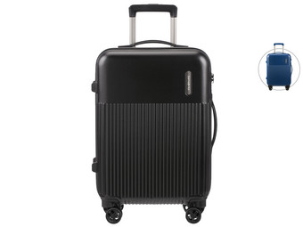 Samsonite Rectrix Reisekoffer | 55 cm