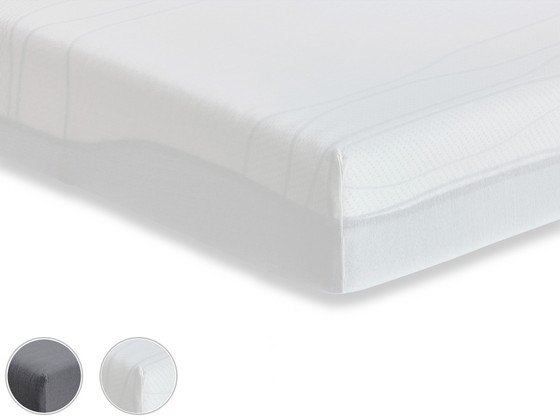 Korting M line Hoeslaken | 160 x 200 210 220 cm