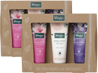 2x Kneipp Bodylotion Favorites Giftset