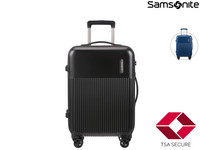 Samsonite Rectrix Reiskoffer | 55 cm