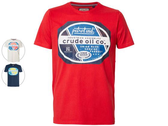 Korting Petrol Industries T Shirt | TSR607