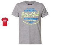Petrol Industries T-Shirt | TSR691