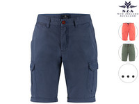 NZA Larry Bay Cargo-Shorts