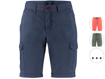NZA Larry Bay Cargo Shorts