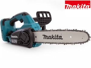 Makita DUC302Z Kettingzaag