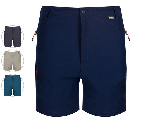 Korting Regatta Highton Shorts