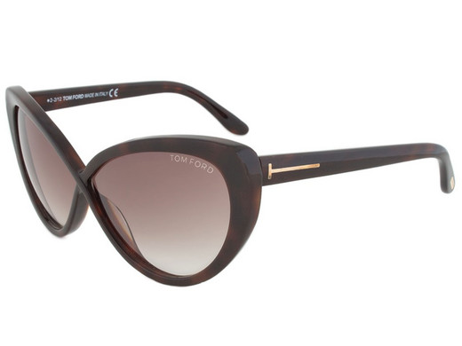 Topper Traagschuim Madison.Tom Ford Madison Havana Gradient Brown Internet S Best Online