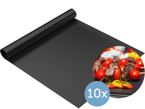 10x mata do grilla Zeuss non-stick